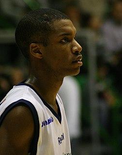Jason Rowe (basketball) American basketball player