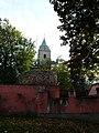 Jawor kościół św Marcina Szkolna 1 - panoramio.jpg