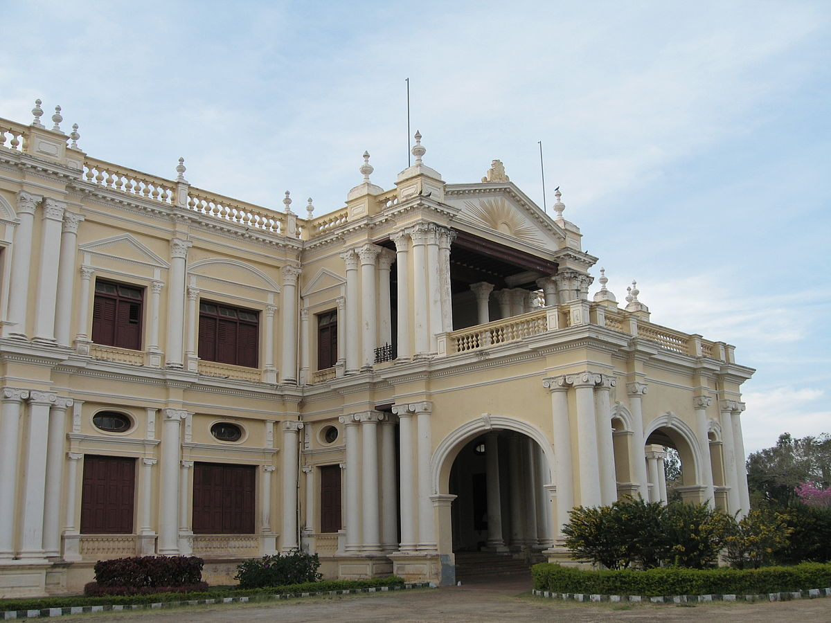 Cost Of Building A Mansion In India