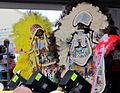 Jazz Fest - New Orleans 2012 Pretty Indians 1 2 3.jpg