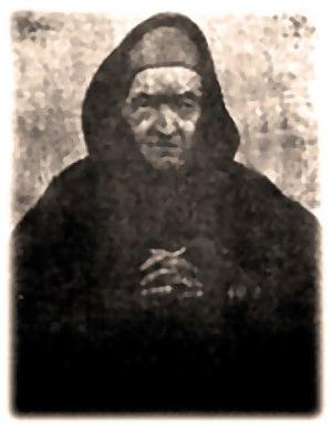 Jean-Claude Courveille - Image: Jean Claude Courveille, fondateur des Maristes