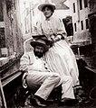 Jean-Louis Forain und Jeanne Bosc in einer Gondel.jpg