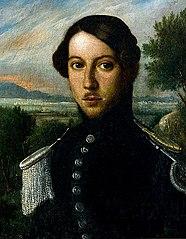 Portrait of the Duke of Orléans