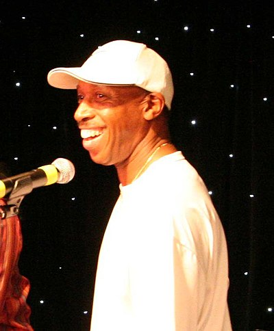 Picture of a band or musician: Jeffrey Osborne