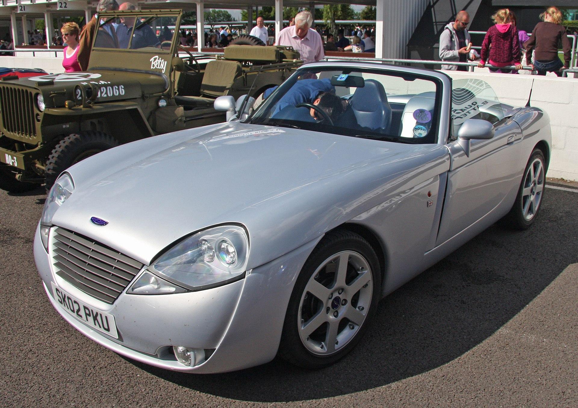 Jensen S V8 Wikipedia