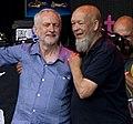Jeremy-Corbyn-Michael-Eavis-Glastonbury-Cropped (cropped).jpg