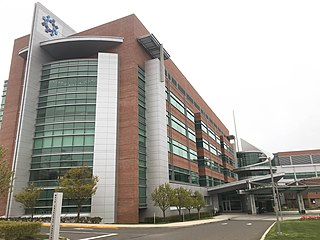 Jersey Shore University Medical Center Hospital in New Jersey, United States
