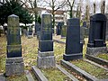 Jewish Cemetery (Mülheim) Anschel.jpg