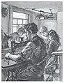 Jewish tailor's workshop by Ellen Gertrude Cohen 1891.jpg