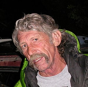 Jim Bridwell - Bridwell in 2003