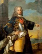 Joao V -Pierre Antoine Quillard