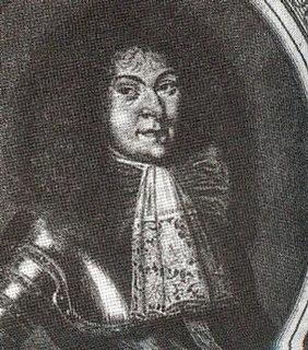 John Ernest IV, Duke of Saxe-Coburg-Saalfeld Duke of Saxe-Coburg-Saalfeld