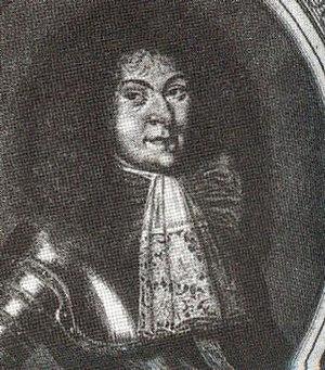 John Ernest IV, Duke of Saxe-Coburg-Saalfeld - Image: Johann Ernst of Saxe Coburg Saalfeld