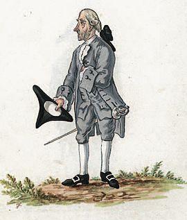 Johann Jacob Fechter