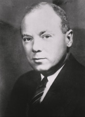 John A. Danaher - Image: John A. Danaher