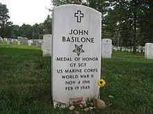 John Basilone Wikipedia