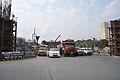 John Burdon Sanderson Haldane Avenue - Parama Island - Kolkata 2012-01-19 8382.JPG