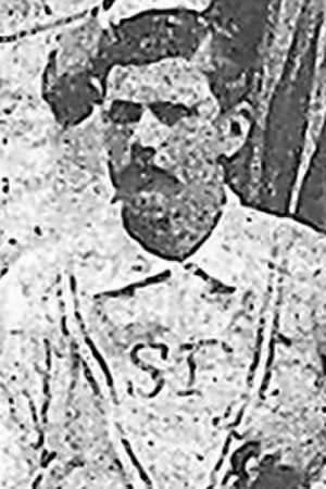 John Curran (baseball) - Image: John Curran