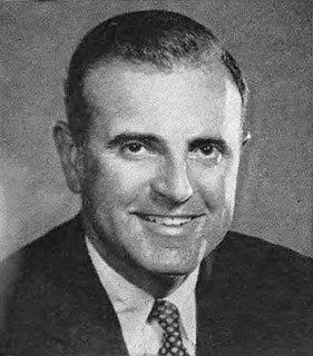 John M. Murphy American politician