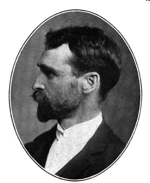 John White Alexander - John W. Alexander