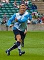 Jonny Wilkinson 2009 08 england training 3.jpg