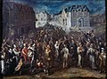 Joos van Winghe - Religious wars between Catholics and Protestants or Procession of the League in 1590 or 1593.jpeg