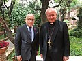 Jorge Faurie con Vincenzo Paglia.jpg