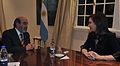 José Graziano Da Silva con Cristina Fernández.jpg
