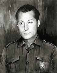 Picture of José Antonio Primo de Rivera