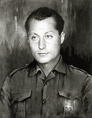 Primo de Rivera, José Antonio (1903-1936)