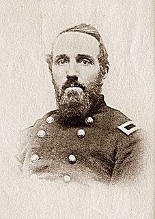 Joseph Andrew Jackson Lightburn Union Army general