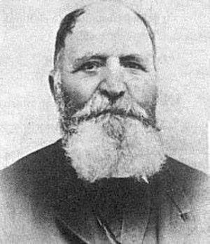 Joseph Monier - Joseph Monier