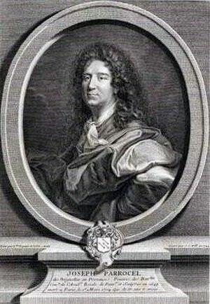 Joseph Parrocel - Joseph Parrocel