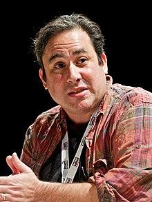 Josh Weinstein v roce 2013