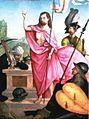 Juan de Flandes - La Resurrección.JPG