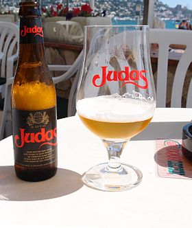 image illustrative de l'article Judas (bière)