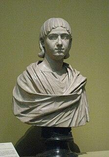 Assyrian Roman noblewoman
