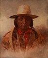 Julian Scott - Sitting Bull - 1985.66.362,137 - Smithsonian American Art Museum.jpg