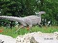 Jurapark Baltow, Poland (www.juraparkbaltow.pl) - (Bałtów, Polska) - panoramio (1).jpg