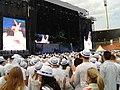 Just White auf dem Hessentag 2013 - 2.jpg