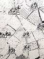 Köln - Karte Abraham Hogenberg - Ehrenportzer Schweidt 1609 I.JPG