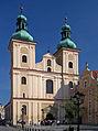 Kłodzko - Kościół Matki Boskiej Różańcowej.JPG