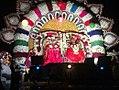 K.Pudur Village Mariamman Temple festival celebrations.jpg