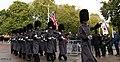 KOCIS Korea President Park Official Ceremonial Welcome UK 11 (10832339423).jpg