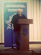 Kakha Bendukidze in NaUKMA 2.jpg