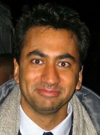 Photo de Kal Penn
