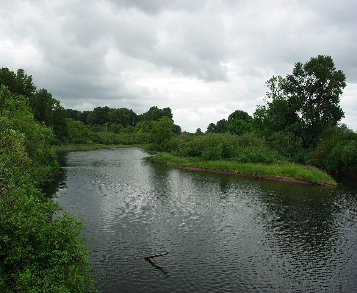 Kalama River Wikipedia