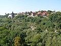 Kamjanec Podilskij, Staré Město, východ.jpg
