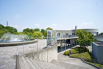 Kansai University Takatsuki Campus3.JPG