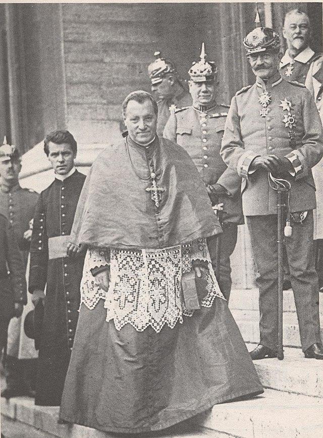 Moritz von Bissing - Wikiwand